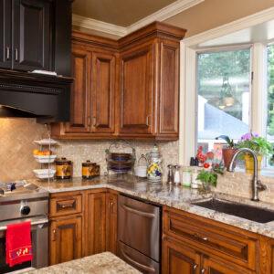 Macon Kitchen Remodeling | Bickley Design Build | Macon ...